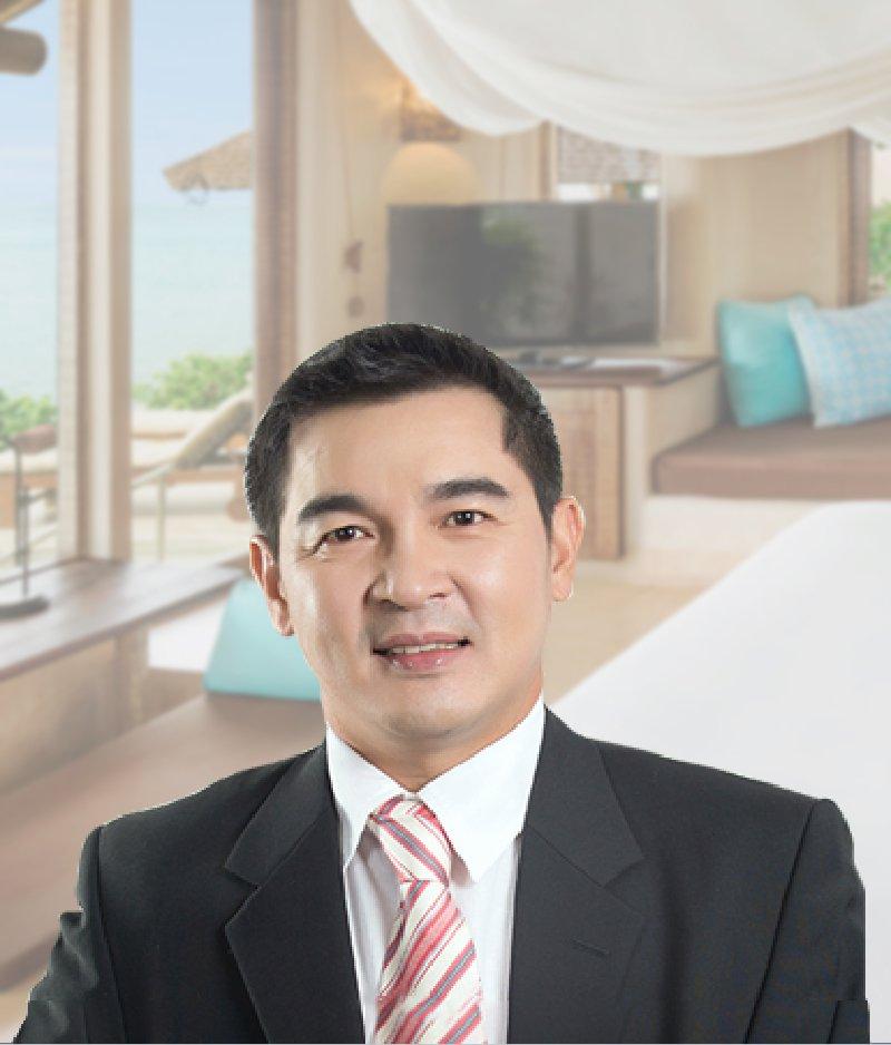 Mr. Apichan Mapaisansin