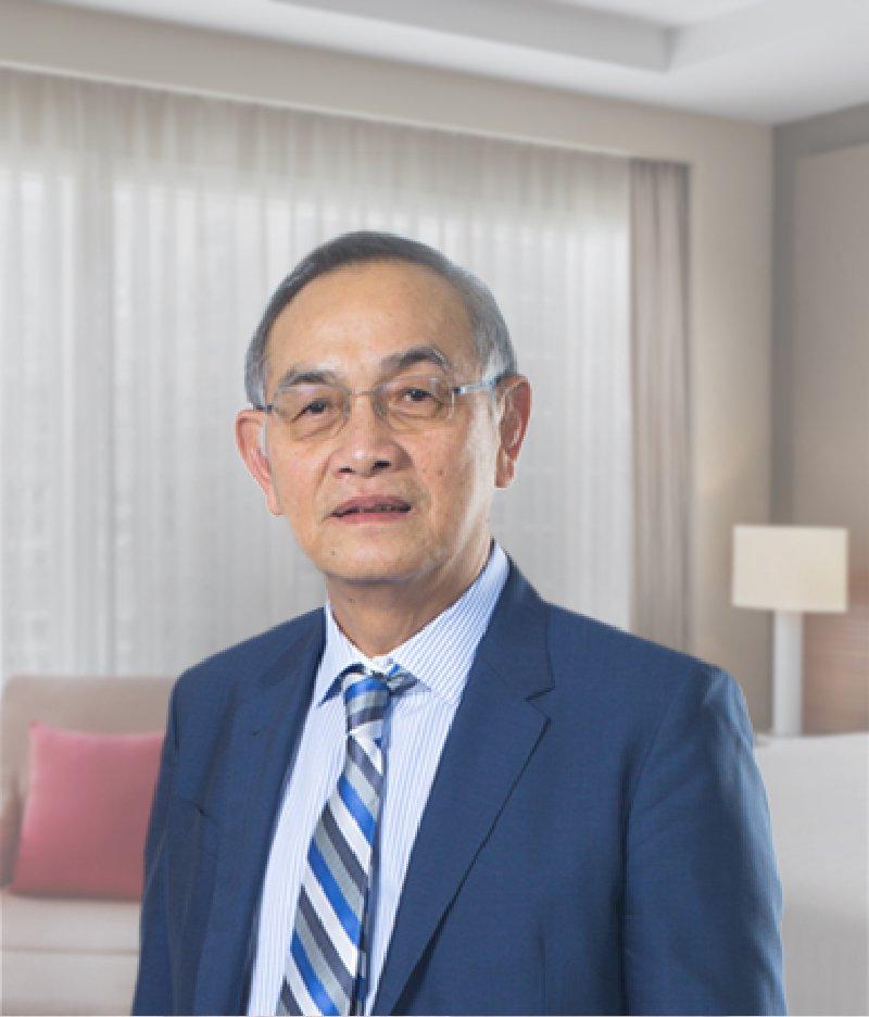 Mr. Banyong Pongpanich