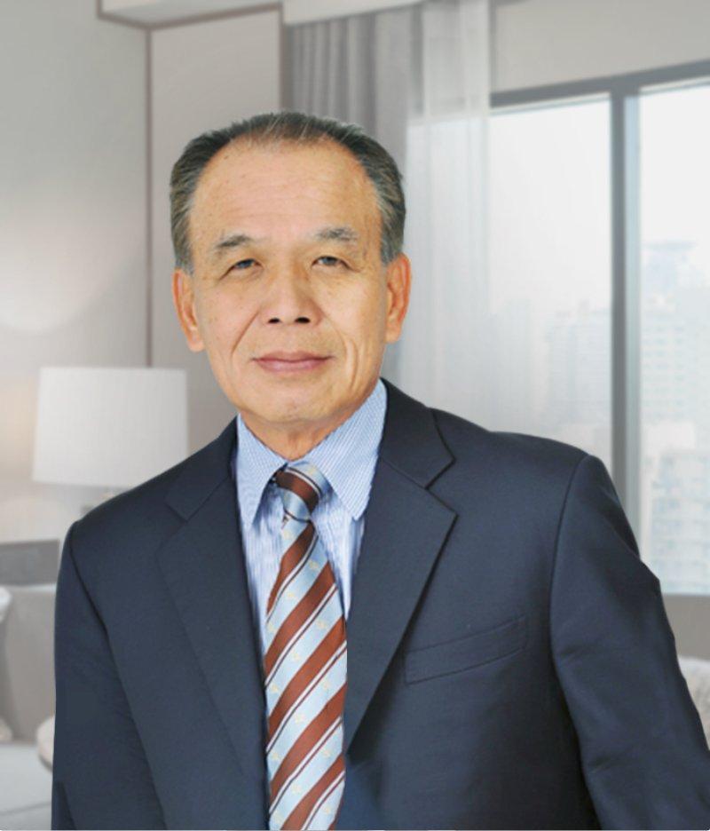 Mr. Chanin Vongkusolkit