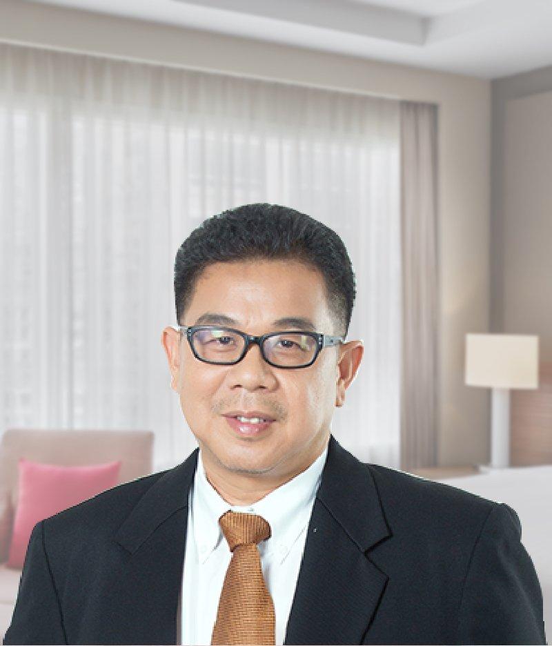 Mr. Navarat Tamsuwan